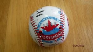 1988 or 2015 ALL STAR Commemorative Baseball -Mint
