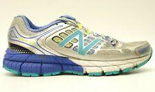 New Balance 1260v4 Womens Cushioning Trail Running Athletic Shoes US 7.5 EU 38