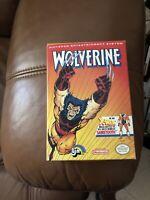 Wolverine (Super Nintendo Entertainment System, 1991)