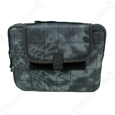 TACTICAL TABLET CASE - MANDRA NIGHT - Molle Military Army Camouflage Carrier