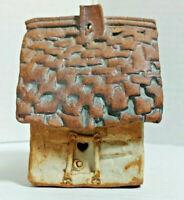 Rare Windy Meadows Pottery Village Collection 70's VTG  Jan Richardson OOK