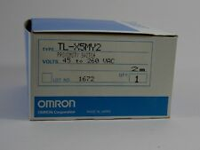 OMRON TL-X5MY2 PROXIMITY SWITCH, 45 TO 260 vac  NEW in box
