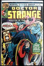 Doctor Strange Vol. 2, #14; Grading: FN/FN+