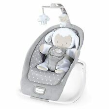 Ingenuity, 2 in 1 Babywippe, Cuddle Lamb #472
