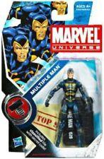 "Multiple Man X-Men Marvel Universe Infinite Series 3.75"" Action Figure Hasbro"