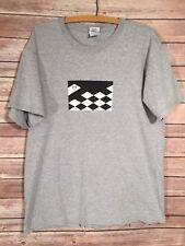 Mazda T- Shirt Gray Size: Large MX 5