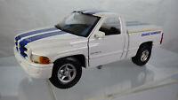 Maisto Dodge Ram Snake SST V8 1:26 Rare Diecast Pick-Up Truck Toy Muscle Car