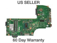 Toshiba Satellite L70-B Laptop Motherboard w/ i3-4005U 1.7Ghz CPU V000358100