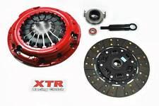 XTR STAGE 1 CLUTCH KIT fits 2006-2014 SUBARU WRX SAAB 9-2X AERO 2.5L TURBO EJ255