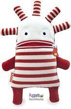 Sorgenfresser Worry Eater Keeper Saggo Toy Child Teaching Resources EYFS KS1/2