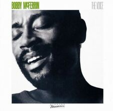 Voice - Bobby Mcferrin (CD New) 4943674180813
