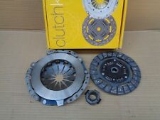 NEW GENUINE NATIONAL CLUTCH KIT CK9502 FIAT BRAVA BRAVO PUNTO SIENA 7171271