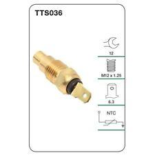 Tridon WATER TEMPERATURE SENDER (GAUGE) TTS036 suits