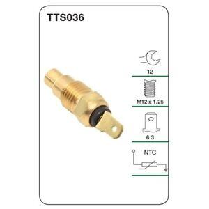 Tridon  Water Temperature Sender (gauge)   TTS036