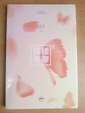 BTS Bangtan Boys In The Mood For Love PT.2 Peach Album KPOP CD Photocard Booklet