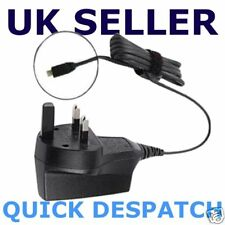 ENGLISH ENGLAND MAINS CHARGER FOR HTC ONE X V S XL DESIRE VT VC V C DROID EVO 3D