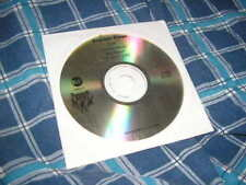 CD Indie Sneaker Pimps Sick promo TOMMY BOY