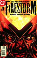 FIRESTORM THE NUCLEAR MAN (2006) 1-35 COMPLETE SET/LOT JUSTICE LEAGUE DAN JOLLY