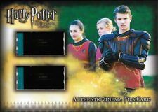 Harry Potter Film Card HBP/ Cormac McLaggen Quidditch players/ #126/314 GFC7