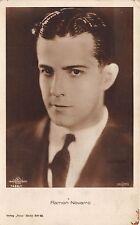 B49317 Ramon Novarro Actors Acteurs   movie star