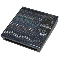 Yamaha EMX5016CF Powered Mixer | 2x 500 W | 16 channels | OVP