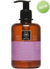 Apivita Intimate Gentle Cleansing Gel For Daily Use Chamomile & Propolis 300ml