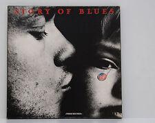 Story of Blues       John Lee Hooker& Sonny Terry&Ella Fitzgerald      NM  # F