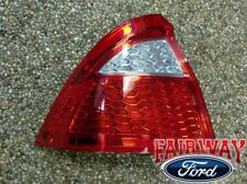 10 11 12 Fusion OEM Genuine Ford Parts LEFT - Driver Tail Lamp Light NEW