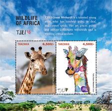 Tanzania 2017 fauna animals WILDLIFE OF AFRICA FEATURING TJILI birds elephants