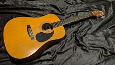 Vintage semi acoustic guitar Kimbara *plays amazing * VERY LOW ACTION