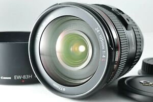 [Almost Unused] Canon EF 24-105mm f/4 L IS USM Lens by DHL from Japan #1037