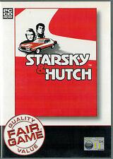 STARSKY & HUTCH - perfetto - PC - tutto ITA  -  Idea Regalo!
