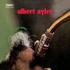 Albert Ayler-New Grass (IMPULSE! Originals) SELDON POWELL Garnett Brown