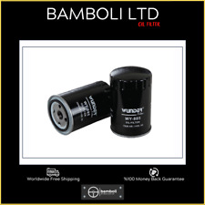 Bamboli Oil Filter For Citroen Jumper (Ls 520 C) 1109.K7