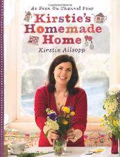 Kirstie's Homemade Home,Kirstie Allsopp