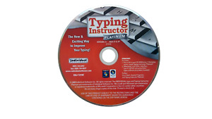 Typing Instructor Platinum 21 For Windows
