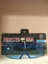 MONSTER HIGH Fashion  Blue Sunglasses Ages 3+