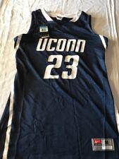 1ea4908543e Nike Women's UConn Jersey, Navy Blue, #23, Size Medium, ...
