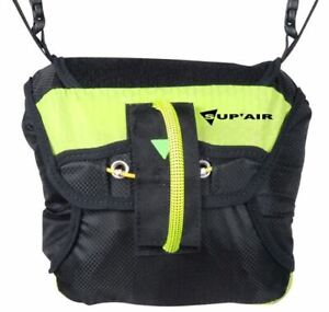 Supair Reserve front container OLYS  T2 reserve parachute paragliding paramotor
