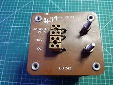 Trasformatore di rete AC, 6 V 35 A alta corrente tubo a vuoto trasformatore di riscaldamento