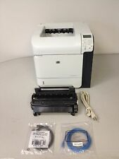 HP LaserJet P4515N Workgroup Laser Printer (CB514A) with NEW toner