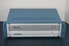 "Consultronics/Spirent NSA 400 Ver3  ADSL Noise Generator ""Make an Offer"""