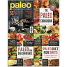 Paleo Cookbook Collection 4 Books Set (Paleo Diet for Brits,Paleo for Beginners)