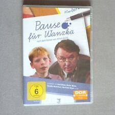 Pause für Wanzka - DEFA DFF DDR TV-Archiv - DVD Wie NEU