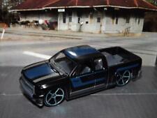 1999  2007 CHEVROLET SILVERADO DIE CAST MUSCLE TRUCK!