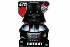 Hasbro Simon Star Wars Darth Vader Game New, Free Shipping