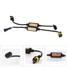 9005/9006/9012 Led Headlight Canbus Error Anti Flicker Resistor Light Decoder L*
