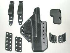 Raven Eidolon Full Kit IWB Tuckable RMR Soft Loops Holster for Glock 17 22 31