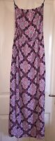 Atmosphere Stunning Strapless Dress, Size 12 - Fab!