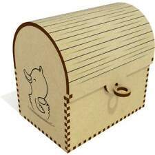 'Duckling' Treasure Chest / Jewellery Box (TC00036755)